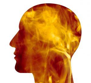 hoofdpijn na massage