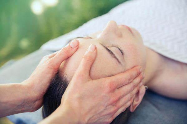 holistische integrale massage